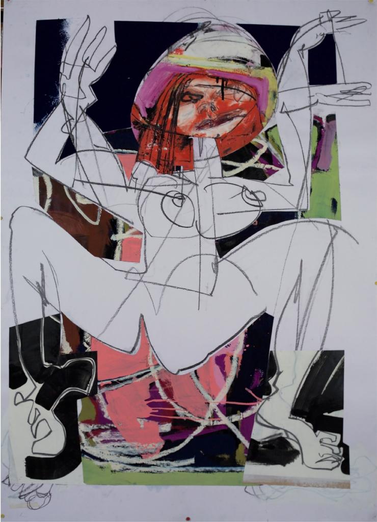 badgirl-drawing