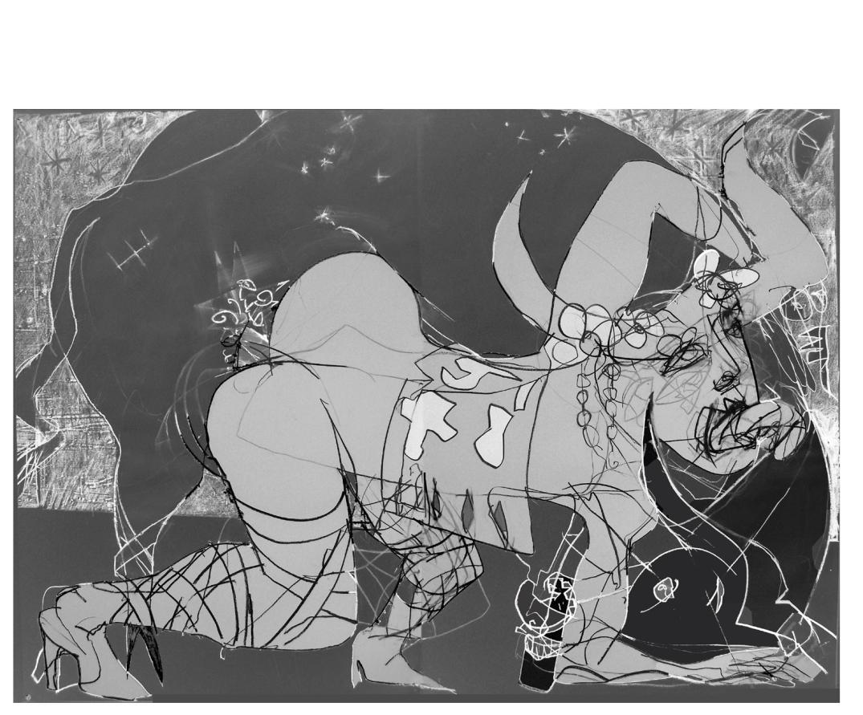birth of minataur